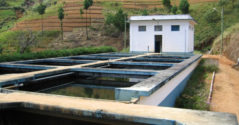Les inégalités de l'eau dans le monde