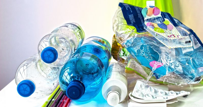 #NoPlasticChallenge : vivons sans plastique !