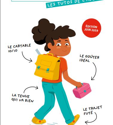 Prêts pour l'école – ADEME